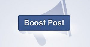 Facebook-Boost-Post